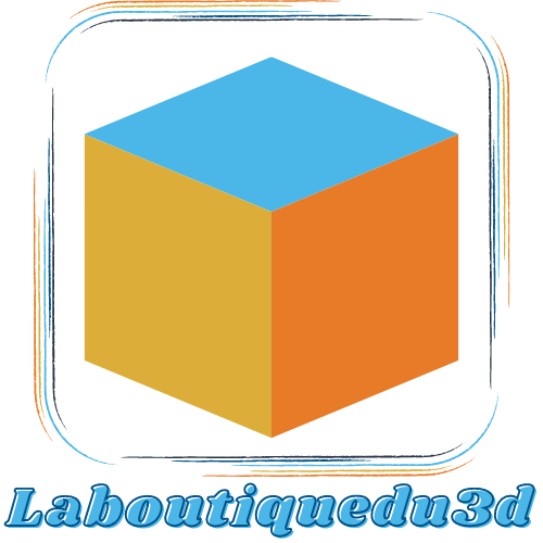 Laboutiquedu3d