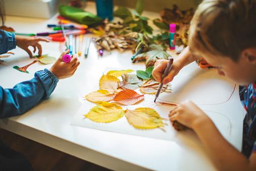 LOISIRS CRÉATIFS DIY : laissez libre cours à votre créativité !